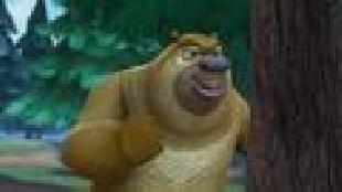 Медведи-соседи Сезон-1 Никакой охоты