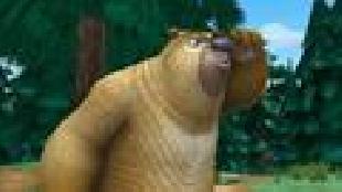 Медведи-соседи Сезон-1 Новый сосед