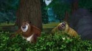 Медведи-соседи Сезон-1 Светофор