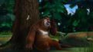 Медведи-соседи Сезон-1 Свежая краска