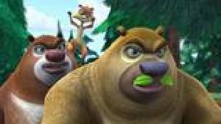 Медведи-соседи Сезон-1 Угости орешком