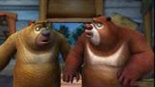 Медведи-соседи Сезон-1 Вик миллионер