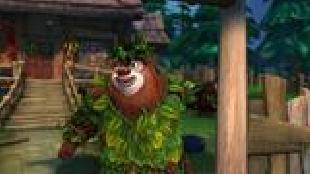 Медведи-соседи Сезон-1 Вкусные помидоры