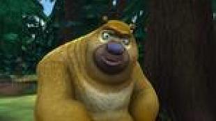 Медведи-соседи Сезон-1 Волшебная шляпа