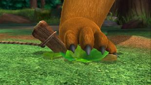 Медведи-соседи Сезон-2 Эта ловушка для тебя