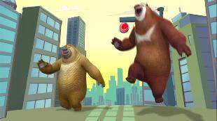 Медведи-соседи Сезон-2 Фестиваль факелов