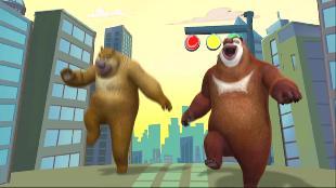 Медведи-соседи Сезон-2 Иглоукалывание