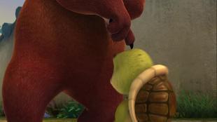 Медведи-соседи Сезон-2 Кукольное представление