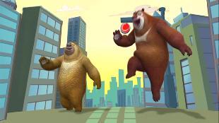 Медведи-соседи Сезон-2 Охота за сокровищами