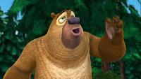 Медведи-соседи Сезон-2 Поймай медведя!