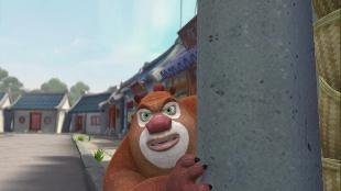Медведи-соседи Сезон-2 Рисовый пирог