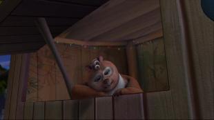 Медведи-соседи Сезон-2 Сила бумажных фонариков