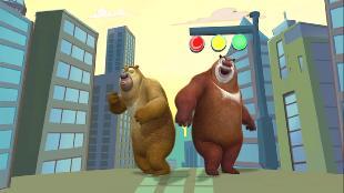 Медведи-соседи Сезон-2 Убить добротой
