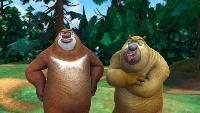 Медведи соседи 1 сезон 1 серия