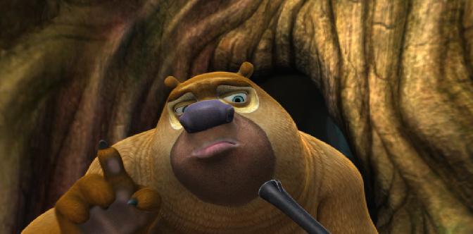 Смотреть Медведи-соседи