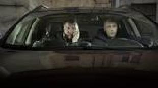 Ментовские войны Сезон-7 Невские партизаны. Фильм пятый, часть третья