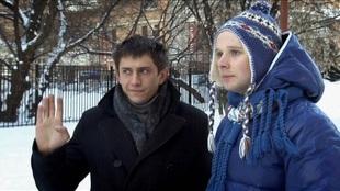 Метод Лавровой 1 сезон 19 серия