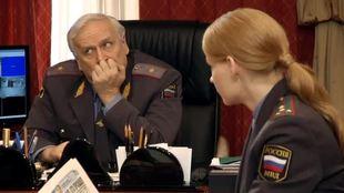 Метод Лавровой 1 сезон 3 серия