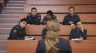 Метод Лавровой 1 сезон 6 серия