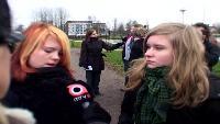 Мифы о Европе Сезон-1 Выстрелы в школах