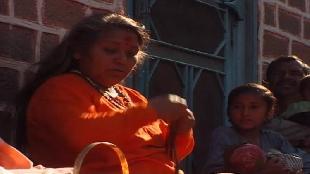 Многоликая Индия Сезон-1 Серия 14