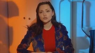 Модная прививка 1 сезон 18 выпуск