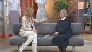 Модная прививка 1 сезон 57 выпуск