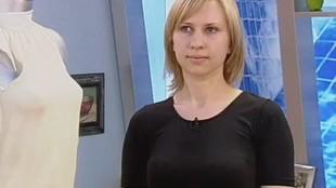 Модная прививка 1 сезон 63 выпуск