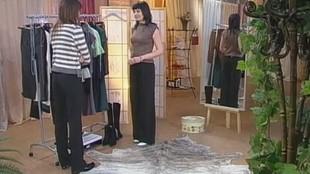 Модная прививка 1 сезон 94 выпуск