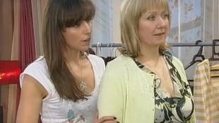 Модная прививка 1 сезон 96 выпуск