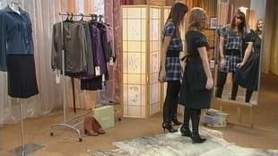 Модная прививка 1 сезон 99 выпуск