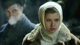 Молодая гвардия (2015) Сезон-1 Серия 11