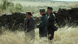 Молодая гвардия (2015) Сезон-1 Серия 2