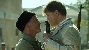 Молодая гвардия  Сезон-1 Серия 6.