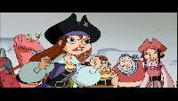 Монстры и пираты Сезон 1 Лунная гора