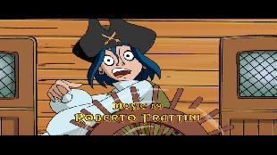 Монстры и пираты Сезон 1 Пристанище боцмана