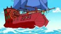 Монстры и пираты Сезон-1 Серия 1
