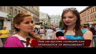 МосГорСмех Сезон-1 Серия 19