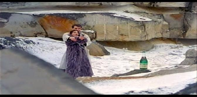 Смотреть Московская любовь