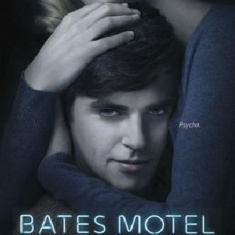 Смотреть «Мотель Бейтсов» - для поклонников «Психо»