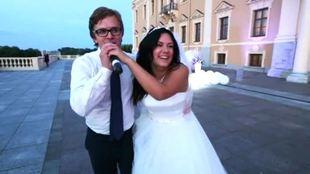 Моя свадьба лучше! 1 сезон 11 выпуск