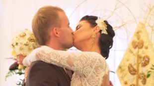 Моя свадьба лучше! 1 сезон 14 выпуск