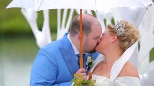 Моя свадьба лучше! 1 сезон 16 выпуск