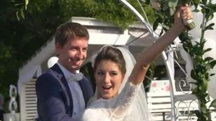 Моя свадьба лучше! 1 сезон 17 выпуск
