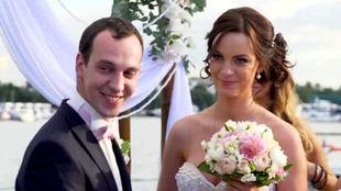 Моя свадьба лучше! 1 сезон 6 выпуск