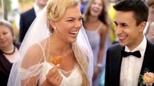 Моя свадьба лучше! 1 сезон 7 выпуск