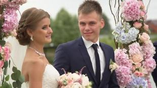 Моя свадьба лучше! 1 сезон 8 выпуск