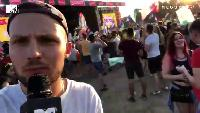 MTV Selfie News @SZIGET Архив Включение 10