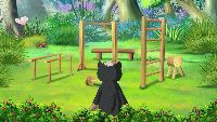 Мудрые сказки тётушки Совы Медвежонок Ых и настоящие друзья Медвежонок Ых и настоящие друзья - Не надо обижать друзей