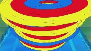 Мудрые сказки тётушки Совы Медвежонок Ых и сказочное лето Медвежонок Ых и сказочное лето - Белочка и краски
